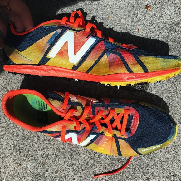 newest 67cb6 028f0 New Balance Cross Country Racing Spikes